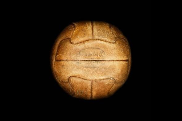 Дизайн футбольных мячей для Чемпионатов мира. Изображение № 5.