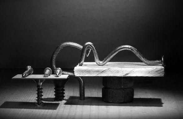 Изображение 6. Влад Артазов и его гвозди... Изображение № 11.