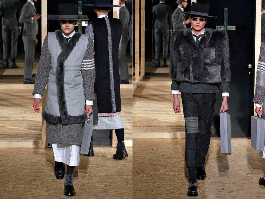 Paris Fashion Week:  Финал. Изображение № 22.