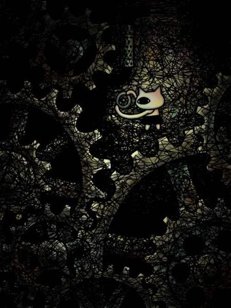 Жизнь исмерть Nekojiru (1967–1998). Изображение № 10.