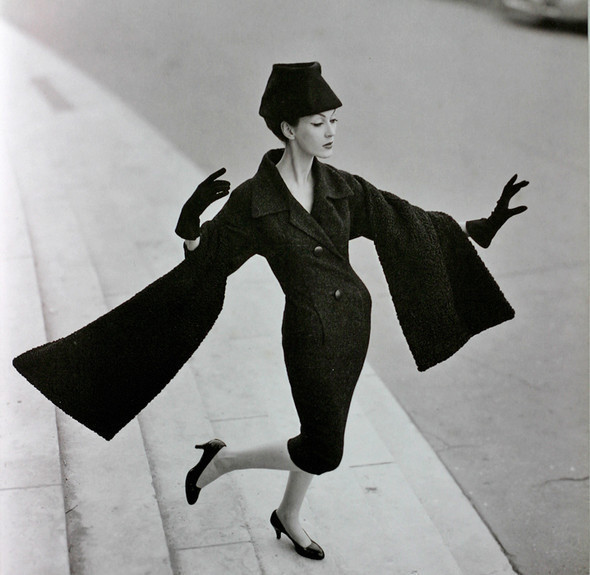 Henry Clarke:фотография haute couture. Изображение № 1.