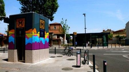 Разноцветное метро. Изображение № 8.