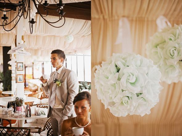Wedding. Изображение № 14.