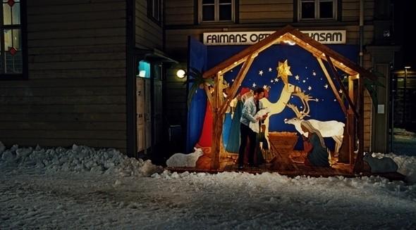 Изображение 19. 2-ой фестиваль норвежского кино в Москве.. Изображение № 17.
