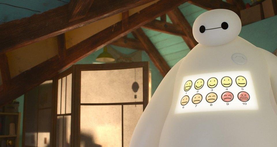 Продюсер самого технологичного мультфильма сезона о том, как работает Disney. Изображение № 12.