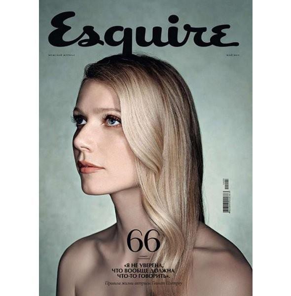 Изображение 11. Обложки: Elle, L'Officiel, W и другие.. Изображение № 2.