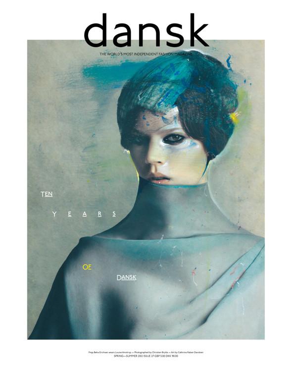 Обложки: Cover, Dansk и Yen. Изображение № 2.