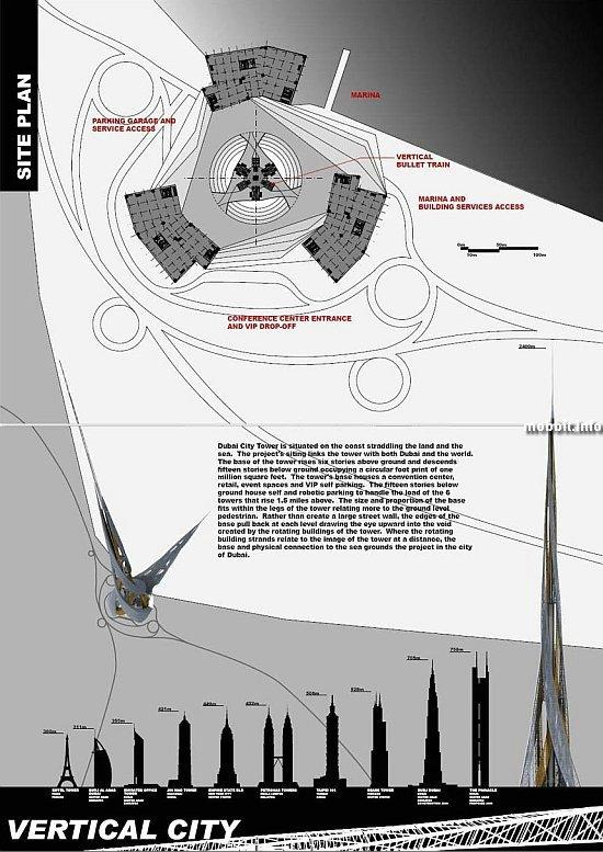 Старый новый Дубай. Изображение № 5.