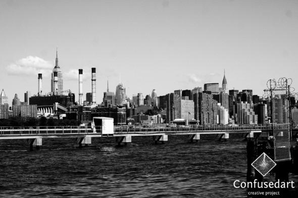 New-York. Изображение № 2.