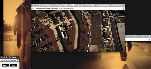 Arcade Fire показали свой совместный проект с Google. Изображение № 1.