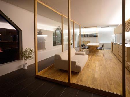 House inJigozen. Изображение № 6.