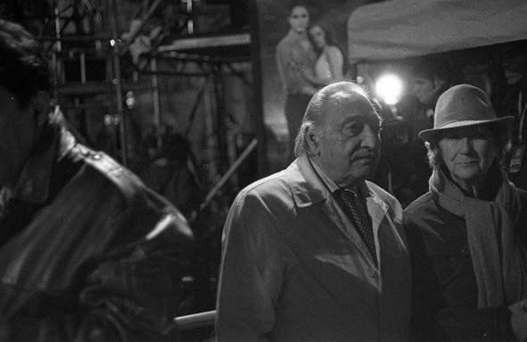 100 лет выборов в документальных фотографиях. Изображение № 193.