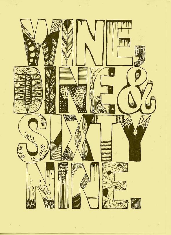 Буквы и Цифры. Изображение № 3.