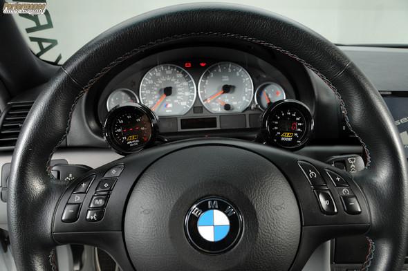 BMWM3. Тюнинг поамерикански. Изображение № 8.