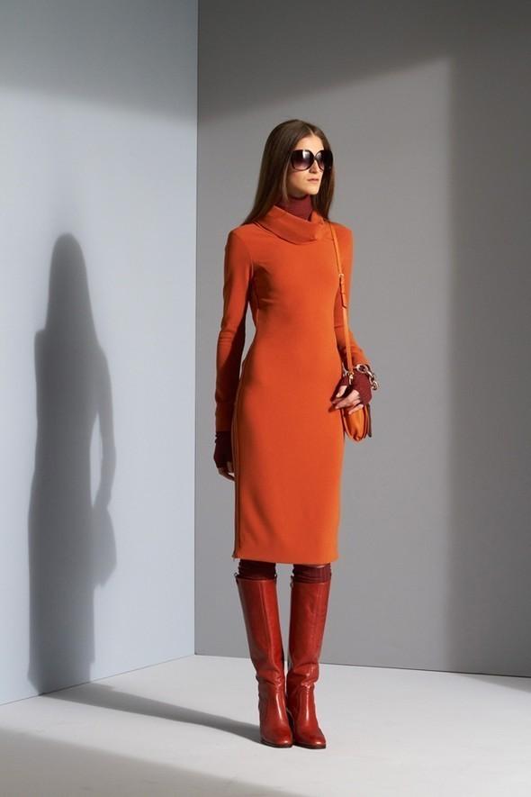 Лукбуки: Diane von Furstenberg, Calvin Klein, Suzuki Takayuki. Изображение № 1.