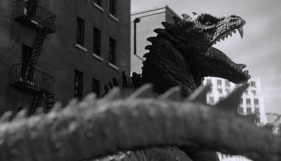 Как менялись динозавры  в кино. Изображение № 3.