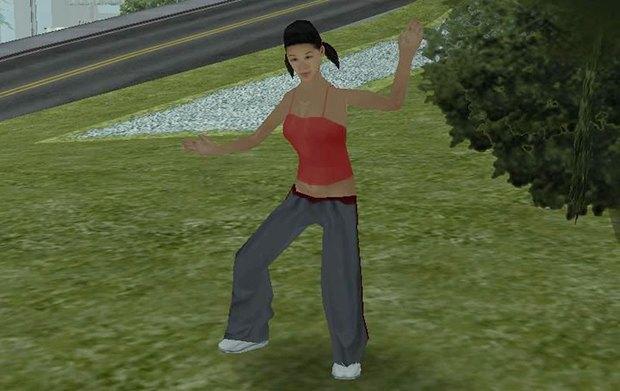Все развлечения  Grand Theft Auto V . Изображение № 16.