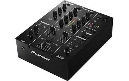 DJ-лаборатория от Pioneer для начинающих диджеев и профессионалов. Изображение № 9.