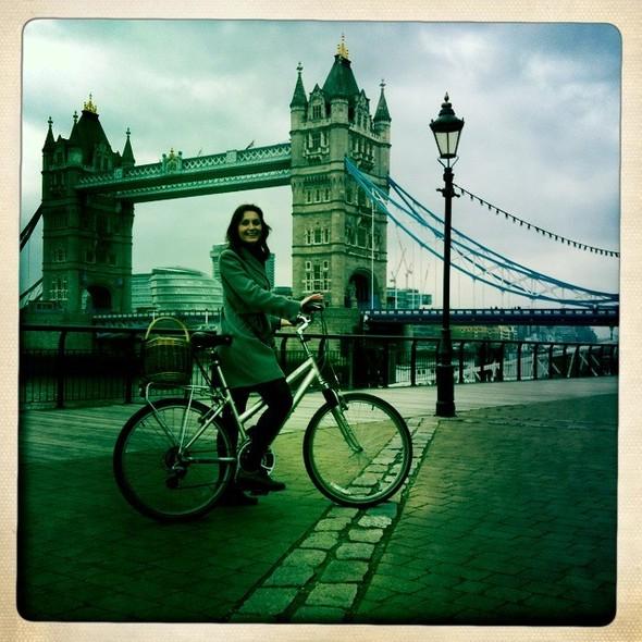 Лондон глазами парижанки. Изображение № 15.