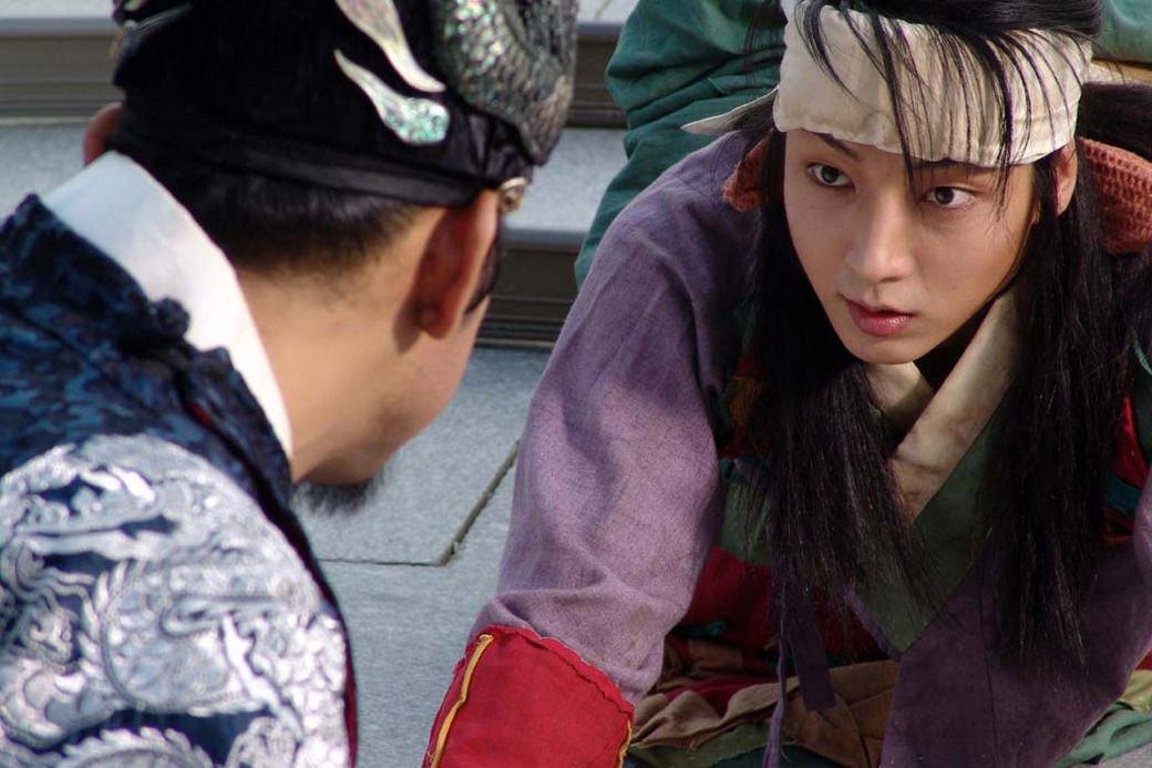 Пак Чан Вук, Пон Чжун Хо иеще 8 режиссеров изЮжнойКореи. Изображение № 19.