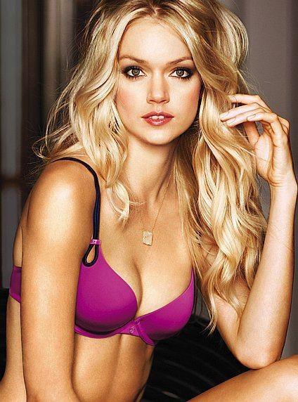 Victoria's Secret Gorgeous Collection. Изображение № 4.