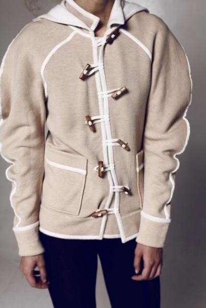 Изображение 17. Лукбук: домашняя одежда от LowFat F/W 2010-2011.. Изображение № 17.