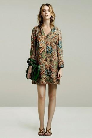 Изображение 1. Лукбук: Zara May 2011.. Изображение № 1.