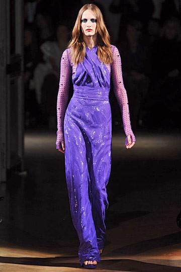 Неделя моды в Париже: Haute Couture. Изображение № 64.