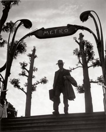 Большой город: Париж и парижане. Изображение № 151.