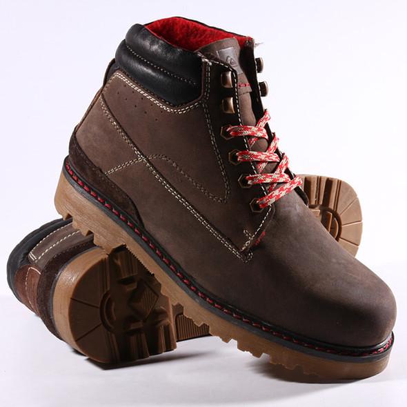 Зимние ботинки Quiksilver. Изображение № 4.