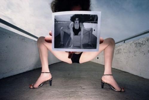 Изображение 42. Мода и Стиль в работах 9ти мастеров фотографии.. Изображение № 33.
