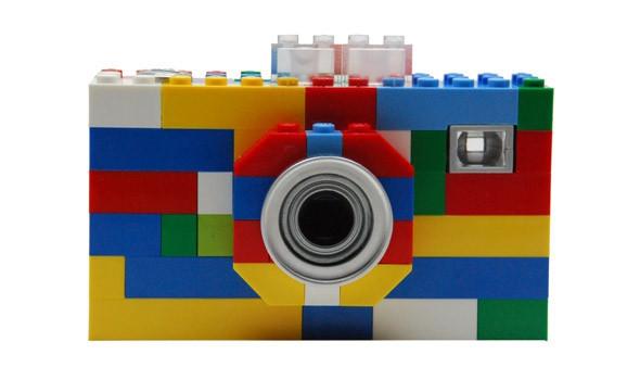 Подборка креативных фотоаппаратов и не только. Изображение № 34.