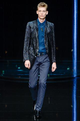 Неделя мужской моды в Милане: День 2. Изображение № 41.