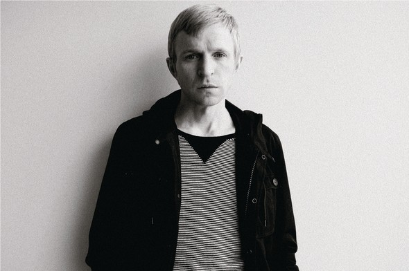 Jay-Jay Johanson — Self-Portrait Tour 2009. Изображение № 2.