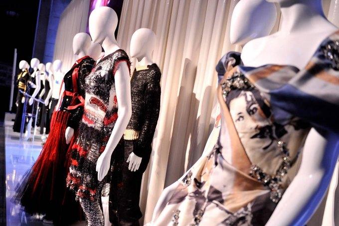 Вдова менеджера Sex Pistols раскритиковала выставку панк-моды. Изображение № 1.