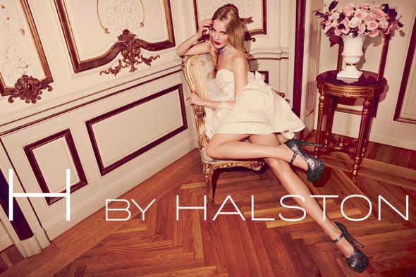 Кампания: Ева Лагуна для H by Halston. Изображение № 1.
