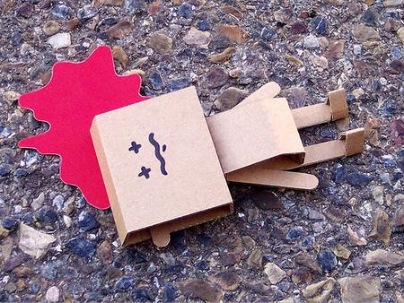 Новое оригами. Изображение № 27.