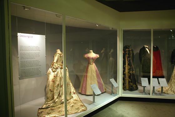 Модные музеи. Изображение № 40.