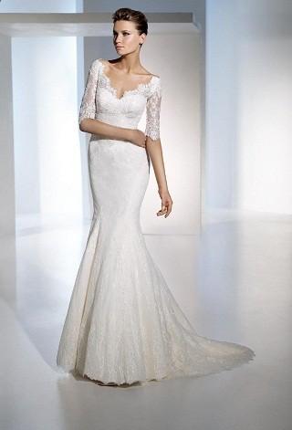 """""""Выбираем свадебное платье!"""" 93 идеи ведущих дизайнеров. Изображение № 58."""