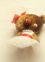 Teddy Bear Style. Изображение № 14.