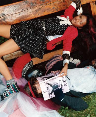 Dreams Teen Vogue. Изображение № 7.
