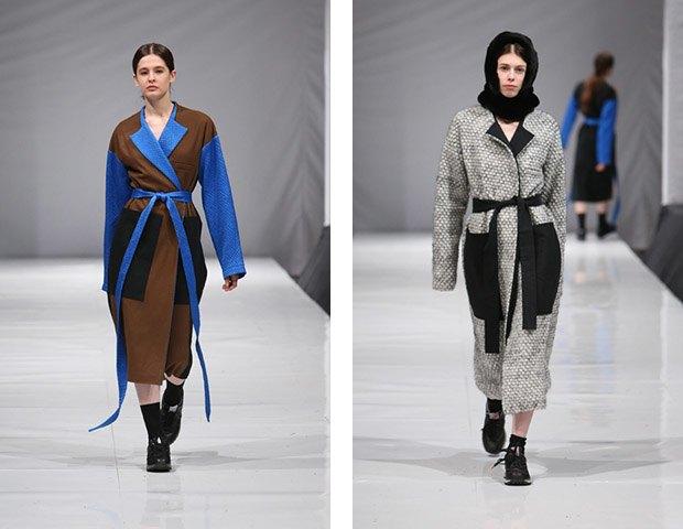 Чем нам запомнилась неделя моды Kiev Fashion Days. Изображение № 12.