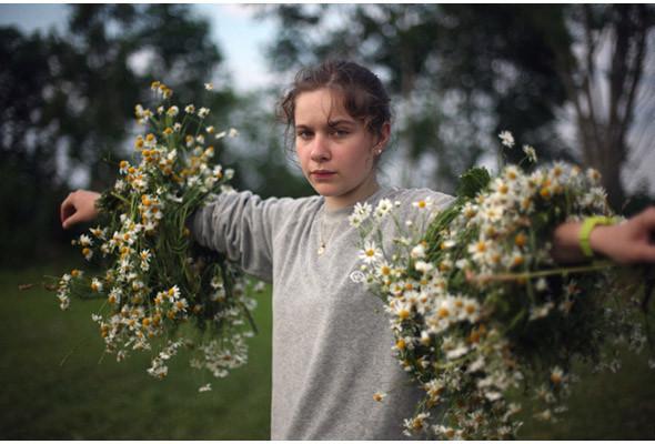 Прямая речь: Молодые российские фотографы. Изображение № 126.