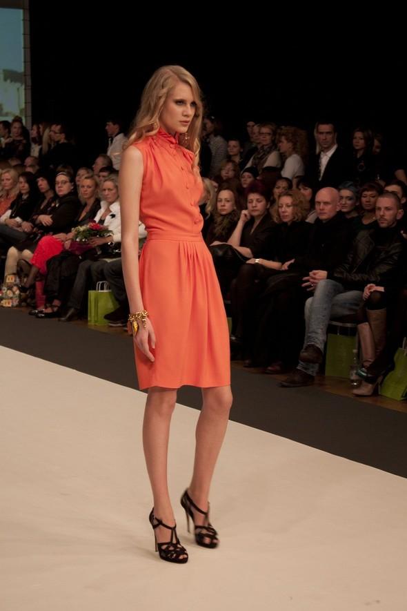 Riga Fashion Week 2011. Изображение № 36.