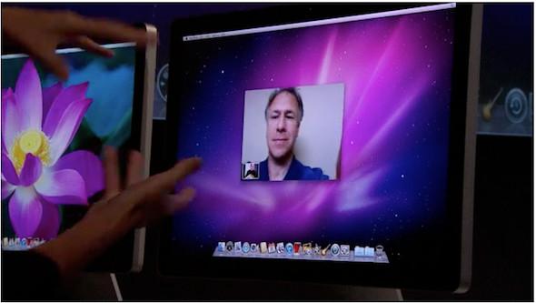 Изображение 7. Новинки от Apple: iLife '11, Mac OS X Lion и новый MacBook Air.. Изображение № 5.