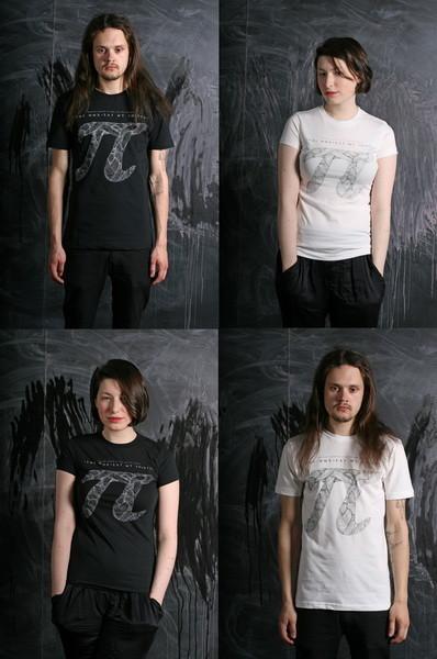 Eat My Shirts от дизайн-группы Пи. Изображение № 31.