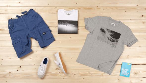 SALE: Summer Essentials by FOTT. Изображение № 5.