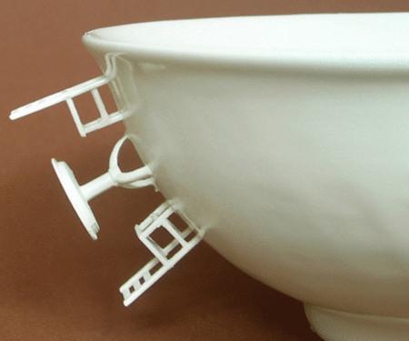 Чудная посуда Monique Goossens. Изображение № 6.