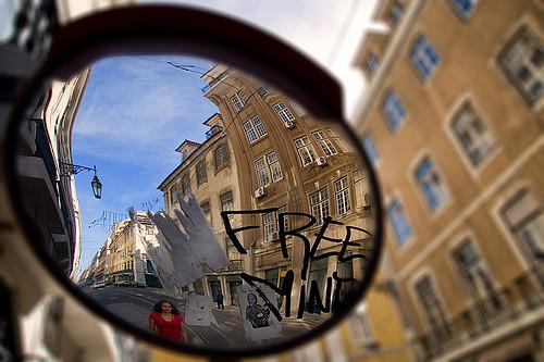 Уличные зеркала. Изображение № 12.