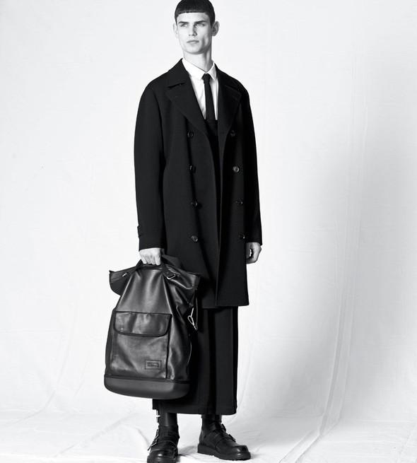 Мужские лукбуки: Rad Hourani, Versace и другие. Изображение № 14.